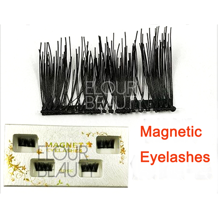 3D magnetic lashes the amazing lashes wholesale EA61