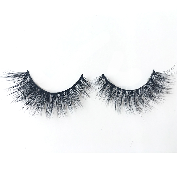 Miracle 3d real mink eyelashes top selling USA  EA42