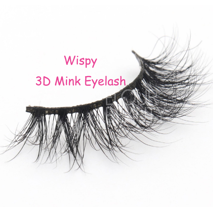 0cc31f570a6 Private label 3d lashes wholesale mink lashes china EL89 - Elour Lashes