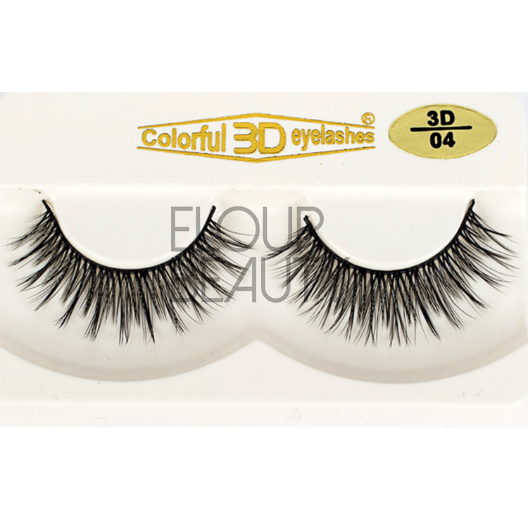 4fbdbe96d1e 3D Silk Lashes, China wholesale 3D Silk Lashes manufacturers ...