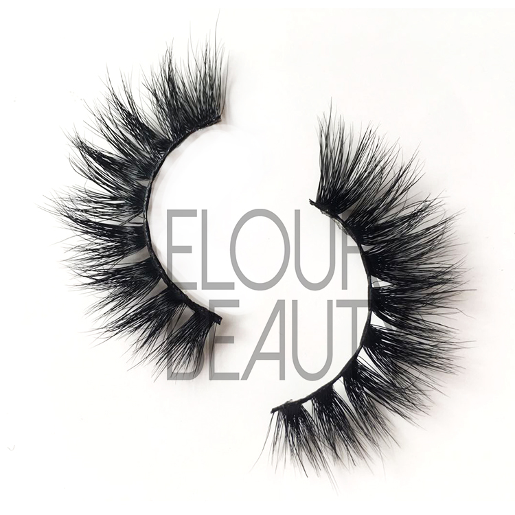 China factory best 3D lash extensions with certification EJ36