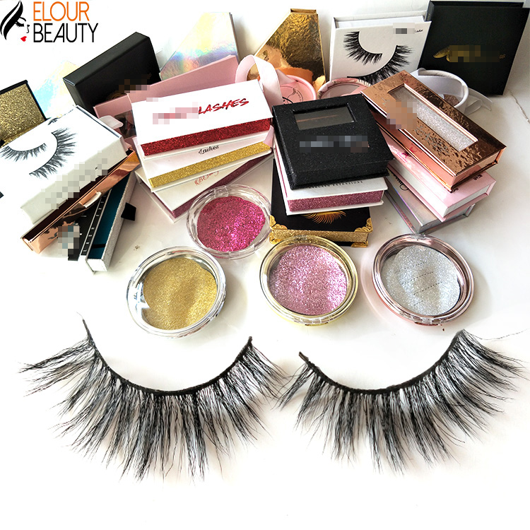 3D Lashes, China wholesale 3D Lashes manufacturers