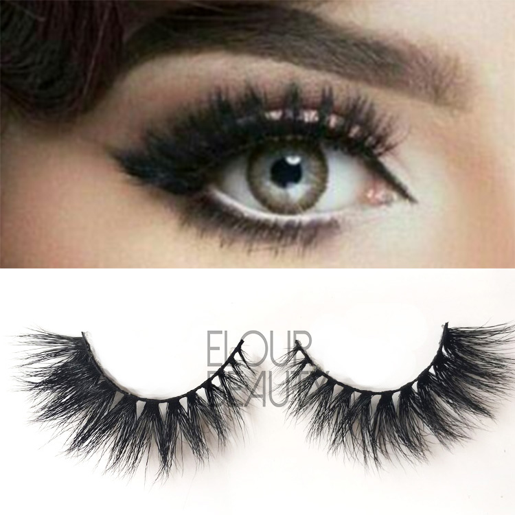 Longer mink eyelashes are best eyelash extensions ES95