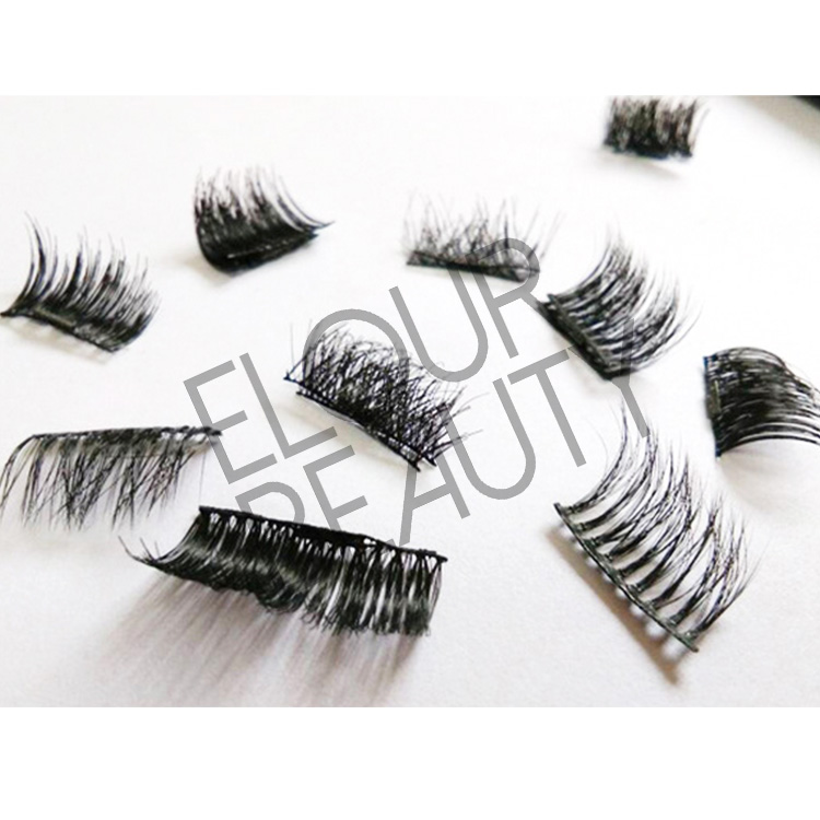 Same magnetic lash of one two wholesale at low price EA120