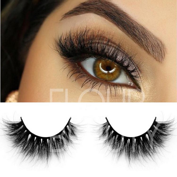 96b9a8ef0f0 Mink 3D secret lashes are best fake eyelashes to buy ES40 - Elour Lashes