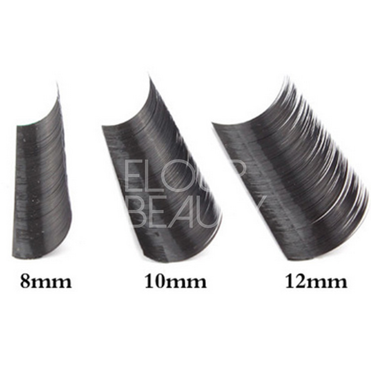 Mink eyelash extension reviews wholesale purchase China EJ82