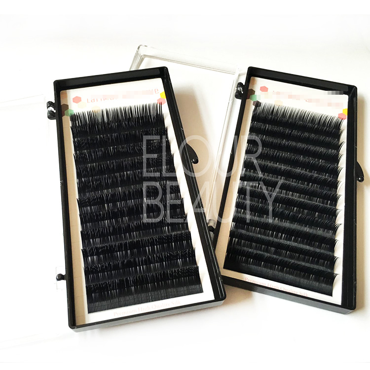 Best long eyelash extensions make eyelash growth ES100