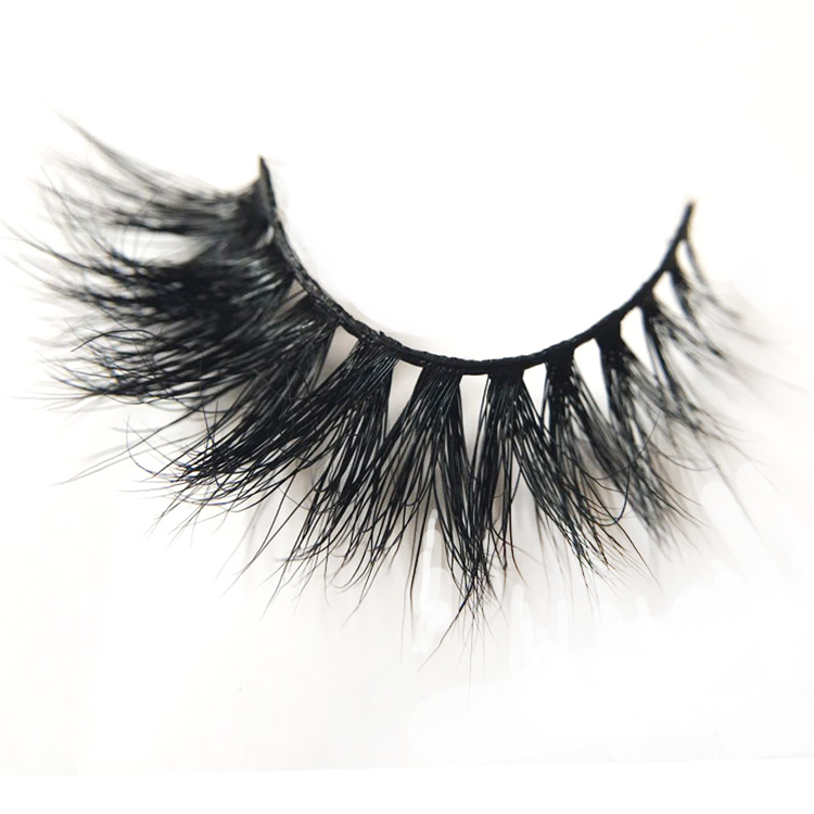 wholesale own brand best 3D mink hair eyelashes ES6