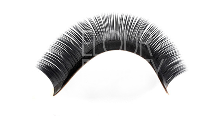 Private label mink 3d eyelash extensions dallas ES29