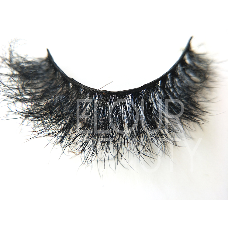 c9fdec66cd Wholesale 3D styles horse lashes private label suppliers China ED39