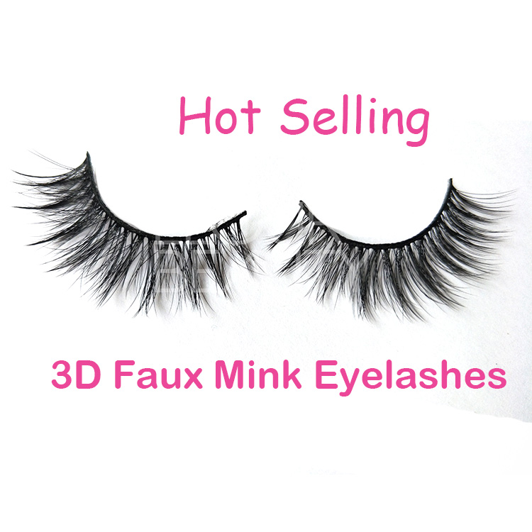 10 Pair Hot Style Mink Eyelash With Rose Glod Or Gold Boxes Accept Private Label Factory Wholesale Price Hand Made Free Shipping With The Best Service Beauty & Health False Eyelashes