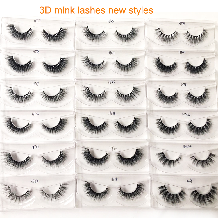 different styles of 3d mink lashes new.jpg