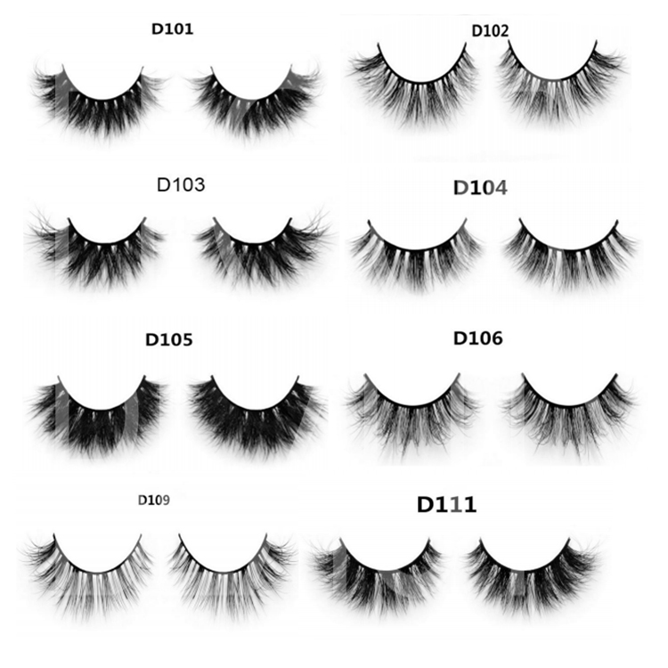 different kinds of 3d mink lash.jpg