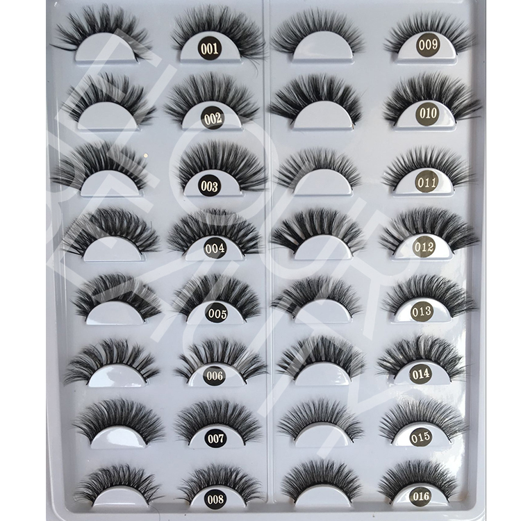 many new styles of 3d silk lashes.jpg