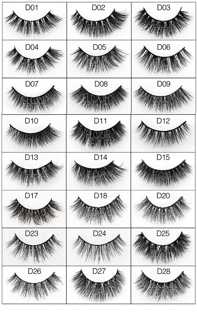 many more new styles of mink 3d lashes China.jpg