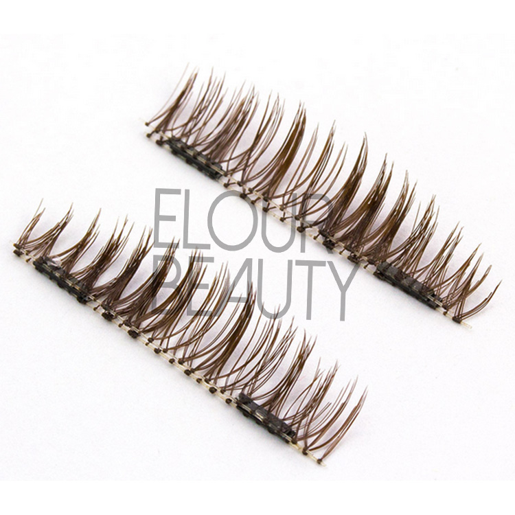 brown double magnetic false lashes wholesale.jpg