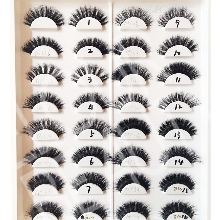 different styles of horse fur eyelashes.jpg