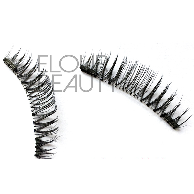 reusable double magnets fake lashes China company.jpg