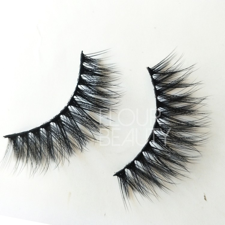 volume 3d faux mink fake eyelashes China factory.jpg