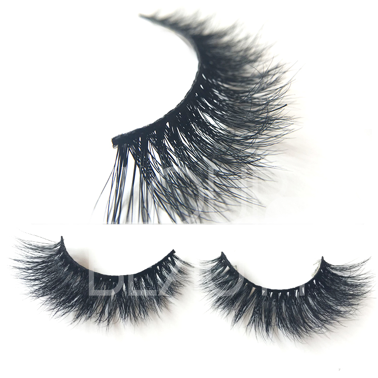 luxury 3d mink lashes manufacturer China.jpg