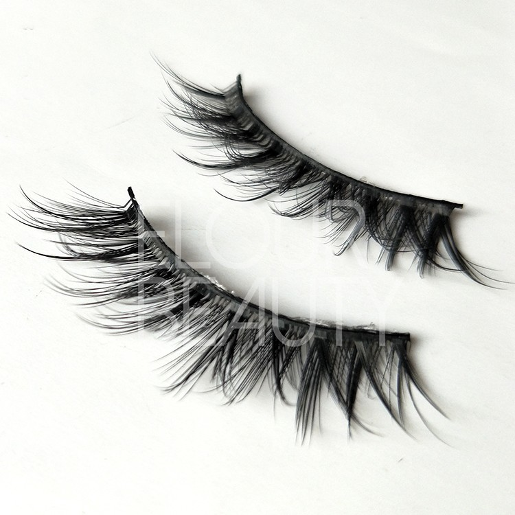 double layers 3d faux mink false eyelash manufacturer.jpg