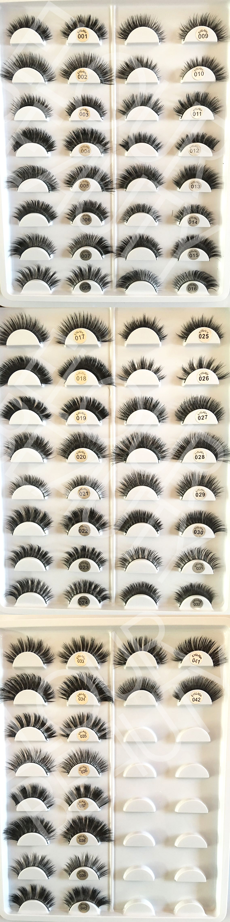 hundreds styles of mink eyelashes manufacturer.jpg