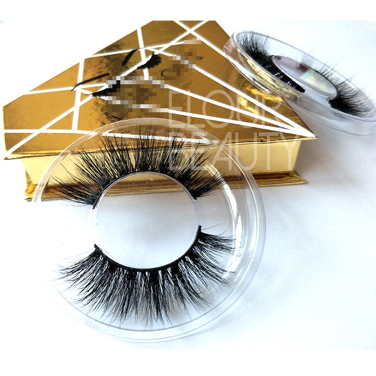 wholesale mink strip lashes with private luxury box China.jpg