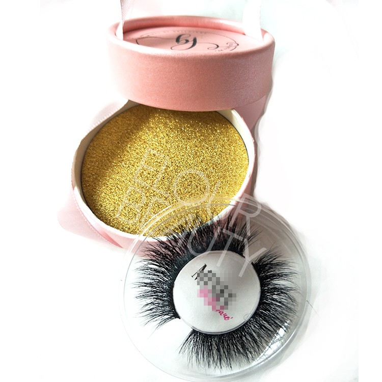 beauty supply 3d real mink hairs lashes wholesale China.jpg