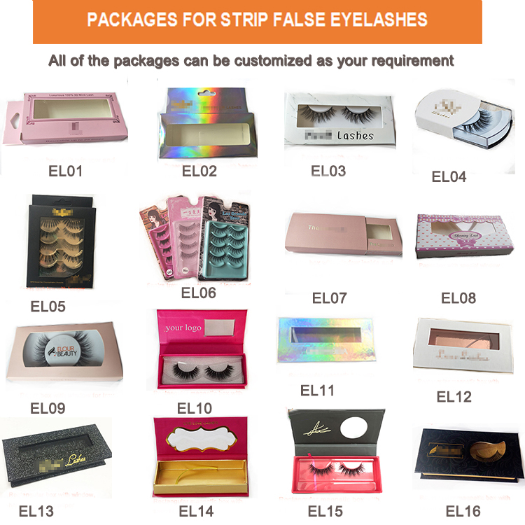 packages of private label for strip false eyelashes China wholesale.jpg