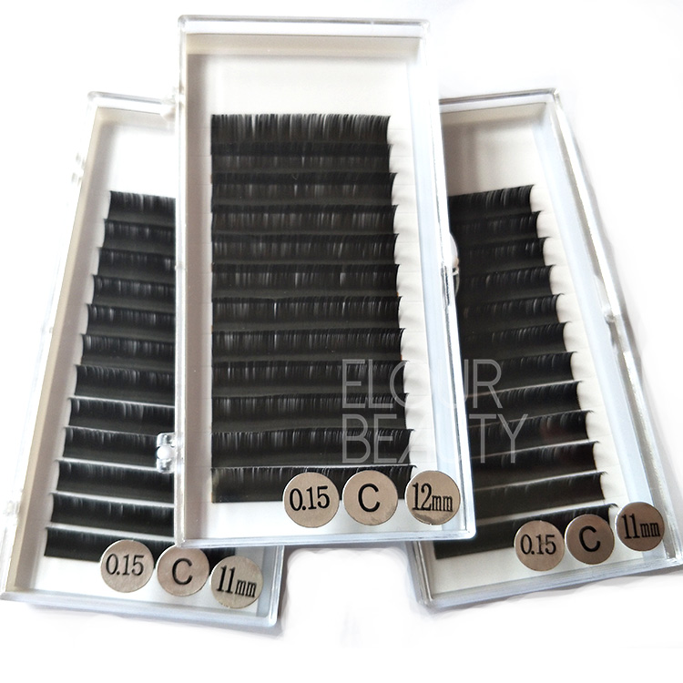 private label ellipse eyelashes extesions manufacturer China.jpg