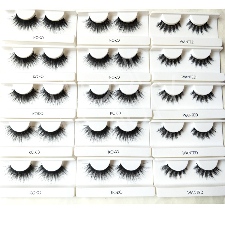 Factory wholesale supply high quality 3d faux mink eyelashes China.jpg