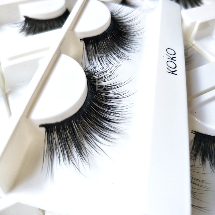 natural long lasting 3d faux mink eyelashes wholesale.jpg