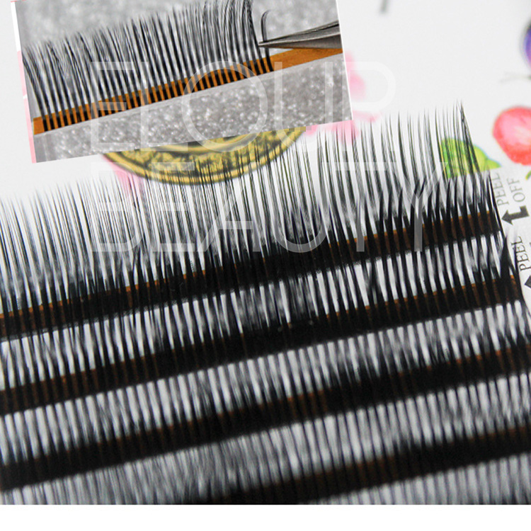 easy fan one second bloom silk lash extensions manufacturer China.jpg
