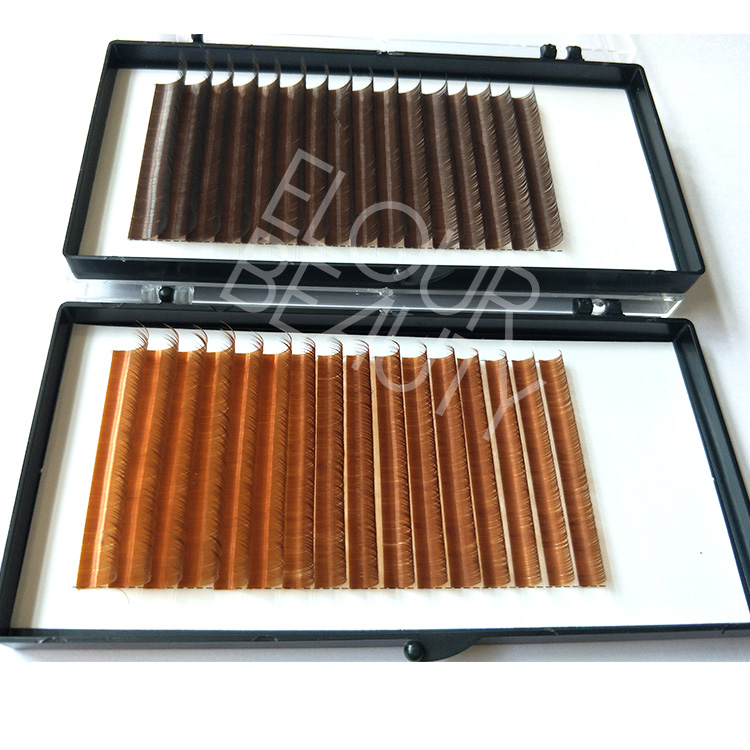 high quality rainbow lashes extensions manufacturer China.jpg
