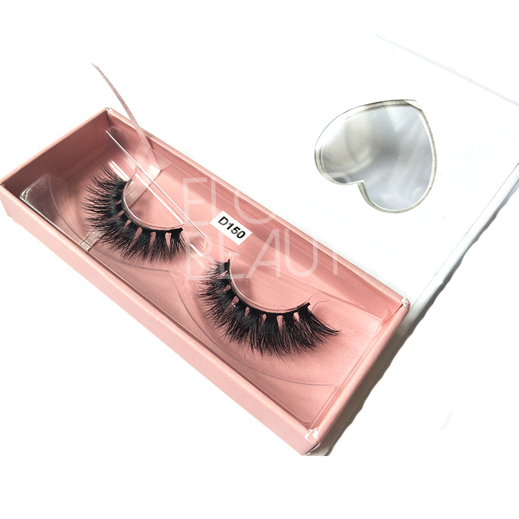 reusable 3d lashes mink hairs own brand China.jpg
