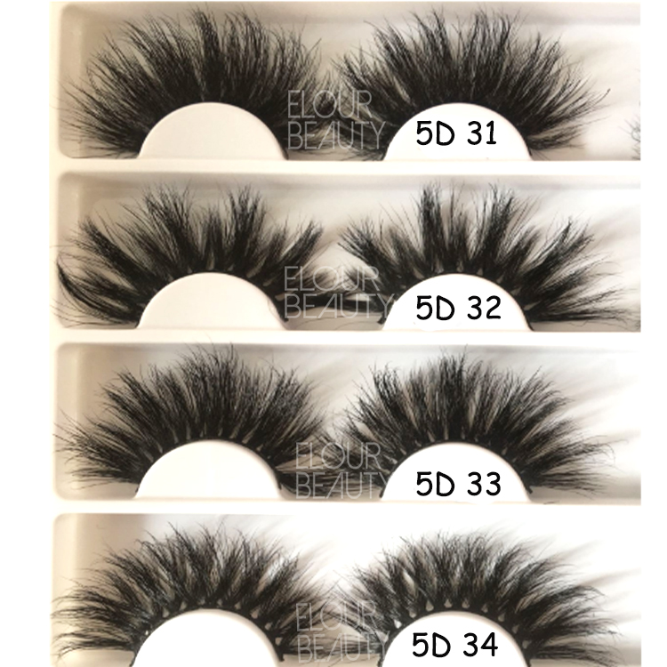 42c91aa8cdb 5D cruelty free wholesale mink lashes vendors China EL101 - Elour Lashes