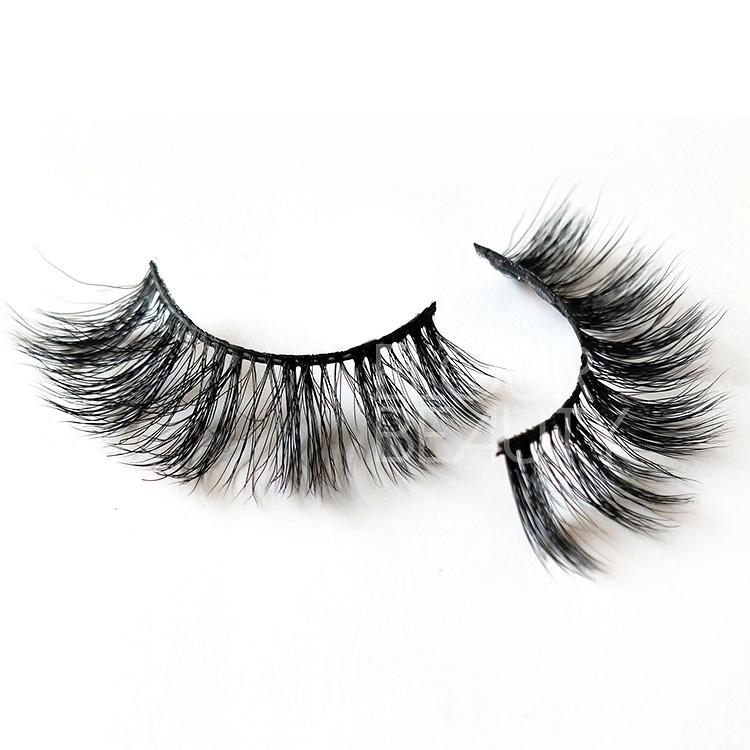 2019 newest best 5D faux mink eyelashes wholesale vendors ...