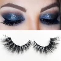Love mink 3D longer thicker eyelashes can be reusable ES18