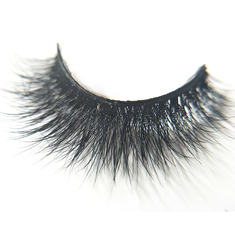 Top quality 3D volume mink lash vendors ED22