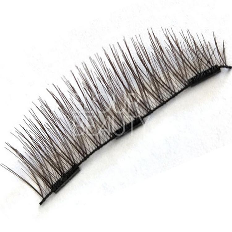 4796106990c magnetic eyelashes without glue China.jpg. magnetic reusable fake lashes  wholesale.jpg