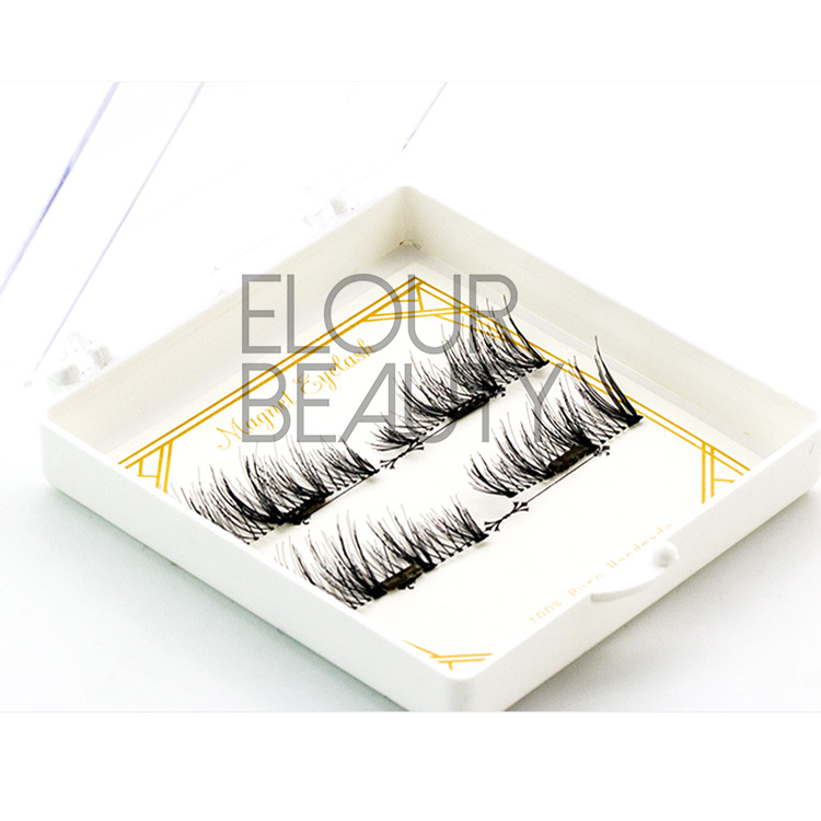 a436dd50d91 The handmade magnetic false eyelashes pictures: magnetic lashes with custom  box China manufacturers.jpg