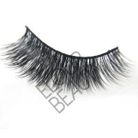 Custom packaging false eyelashes mink wholesale China EA67