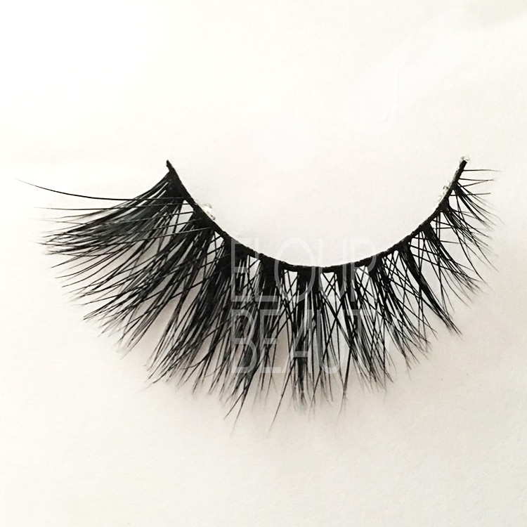 Mink eyelash extensions reviews for mink eyelashes ES92