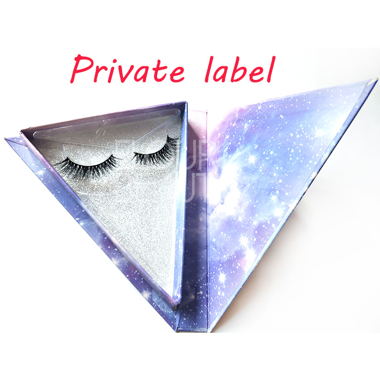 Private label best wholesale mink strio lashes suppliers China EL117