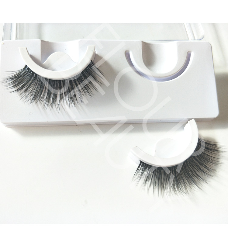 4cf7c7faa93 Self adhesive false eyelashes ardell same styles China ED10 - Elour ...