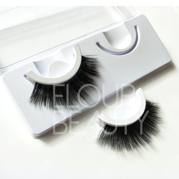 9d763d05ecb Wholesale beauty supply self--adhesive false eyelashes manufacturer ED29