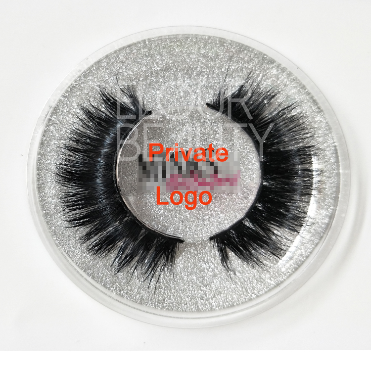 3D mink eyelashes the top luxurious lashes fashion chicago ...