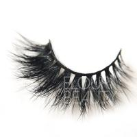Best 3D volume mink eyelashes distribute  UAE  EA73