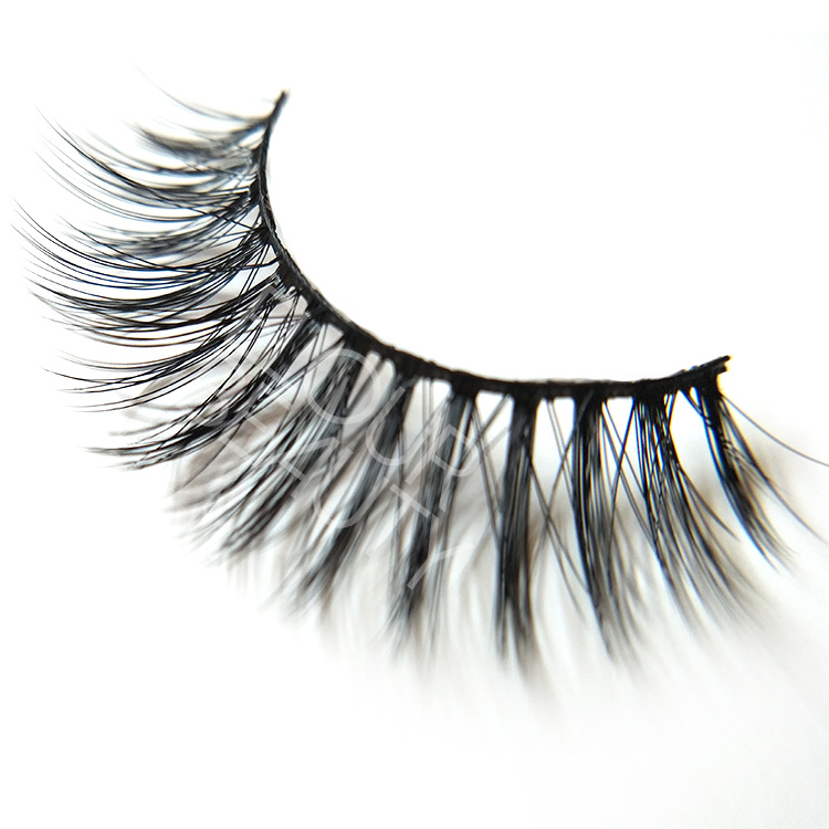 Private label best 3d faux mink lashes manufacturers EL146
