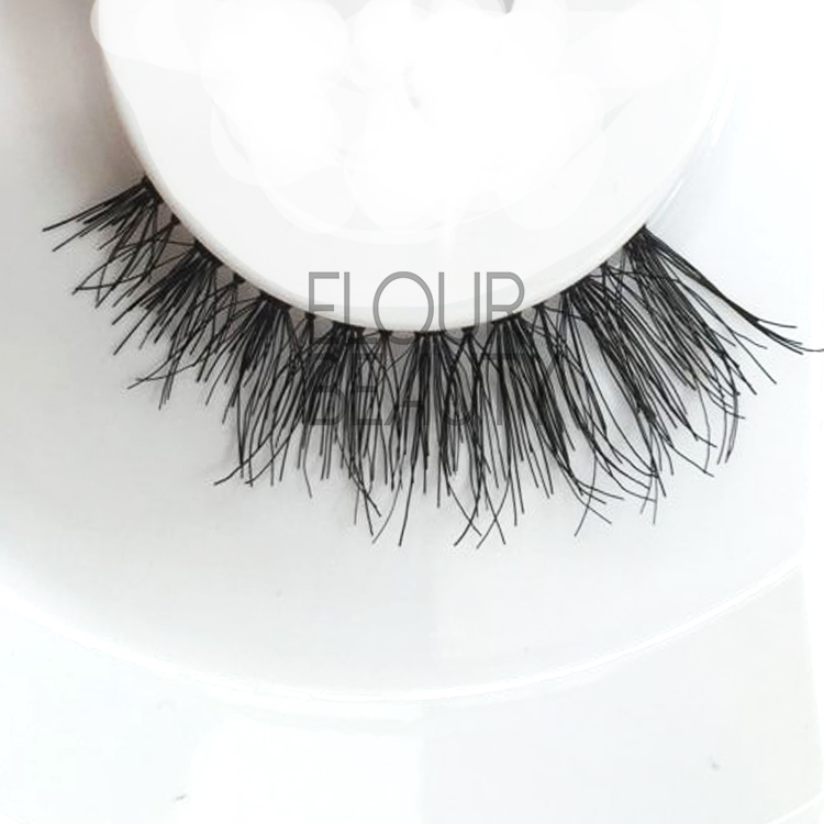 Ardell lashes wispies the best selling human hair eyelashes EJ59